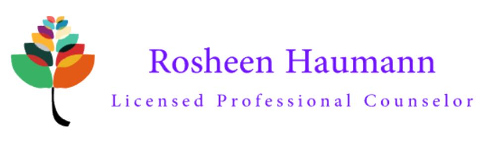 Rosheen Haumann Counseling